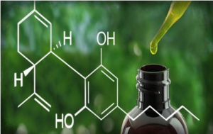 CBD legit products from CTFO